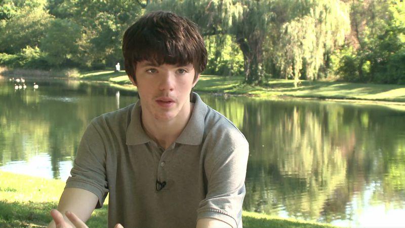 Wednesday's Child: Damon