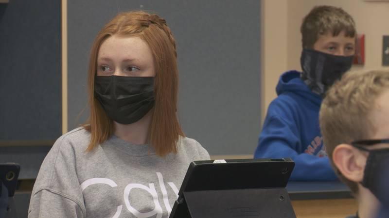 SBCSC requiring masks for everyone regardless of vaccination status