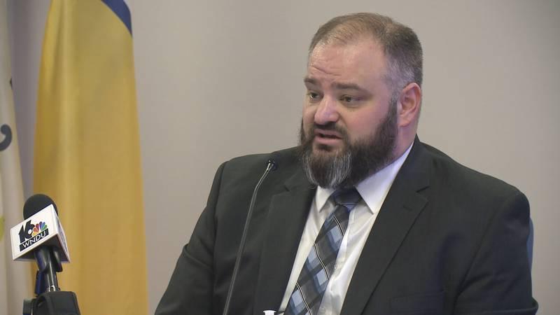 City officials react to Joshua Reynolds's resignation