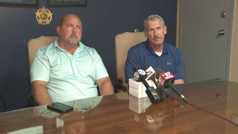 16 News Now sat down with St. Joseph County Metro Homicide Commander Mike Grzegorek and...