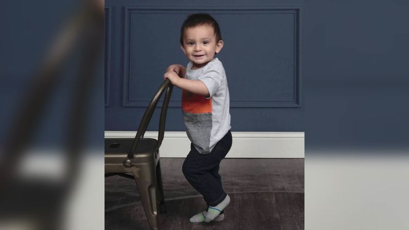 A South Bend toddler, Emmett, is recovering from emergency surgery after swallowing 19 magnetic...