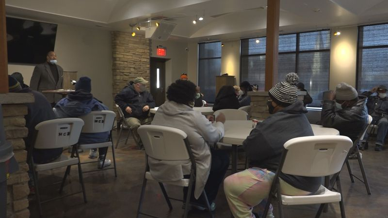 South Bend Housing Authority to meet with residents of Rabbi Shulman Plaza Apartments