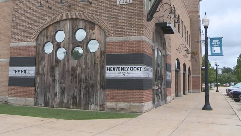 Heavenly Goat Brewing Company