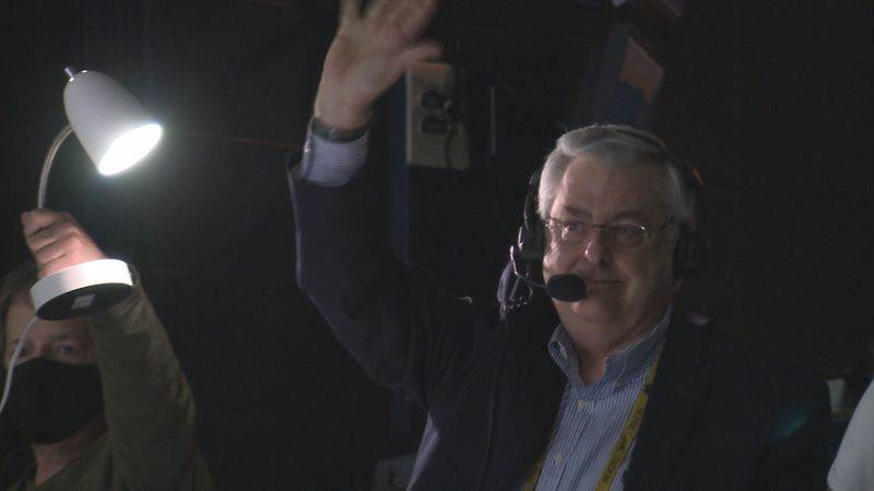 Saturday marked the end of an era for Notre Dame Athletics. Jack Nolan called his final home...
