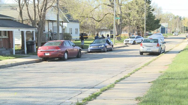 The St. Joseph County Metro Homicide Unit says the victim is identified as Edwardo Rivera with...