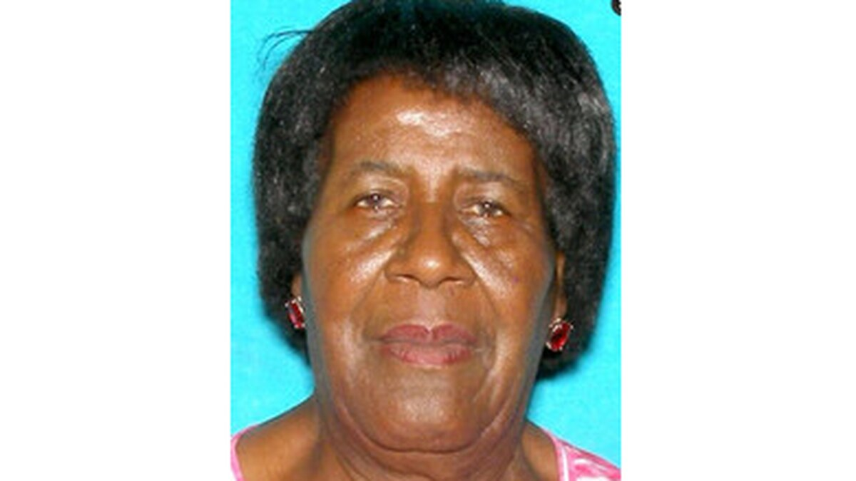 The Elkhart County Sheriff's Office is investigating the disappearance of Shirley Robinson.