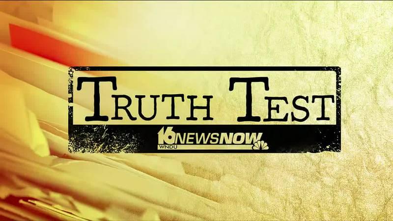 The Truth Test: Covid-19 Vaccine & donating plasma
