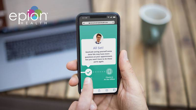 Epion Health further enhances seamless patient engagement with Epic EHR and MyChart