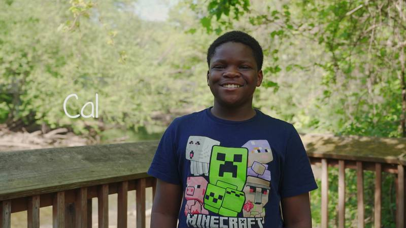 Our partners at Grant Me Hope shared this story of 14-year-old Cal who has been available for...