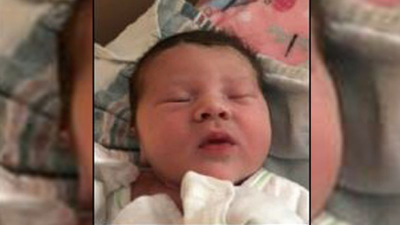 An Amber Alert was issued in New York for Natalie R. Huntington, a missing 2-month-old girl....