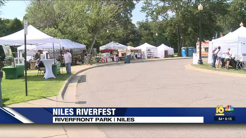Niles Riverfest returns