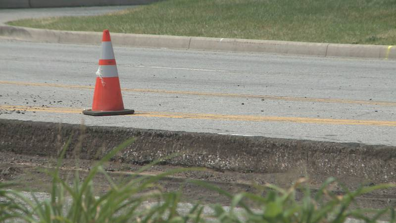 Several parts of St. Joe County are soon going to be impacted by road construction projects.