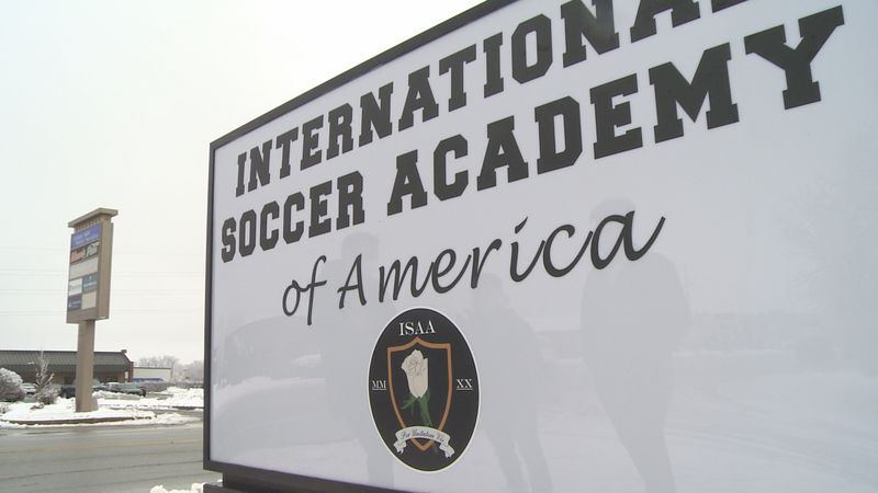 Deemed the first in-person. soccer-specific high school in the U.S., the International Soccer...