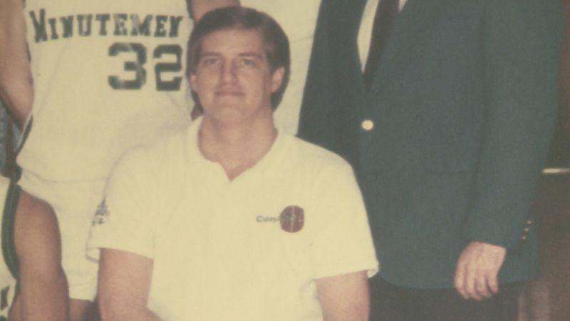 Legendary Concord High School basketball coach Jim Hahn passed away Thursday at 64.
