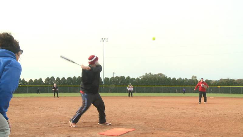 The 10th annual Toys for Tots Softball Tournament will take place November 5-7th at Byers...