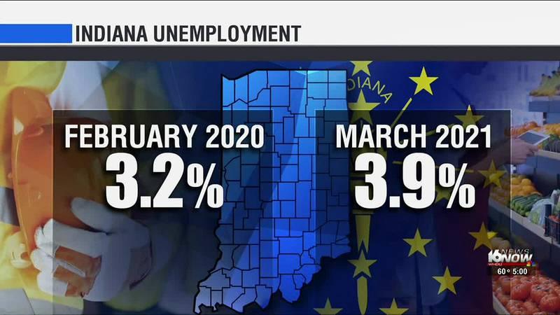 Worker shortage impact on Michiana