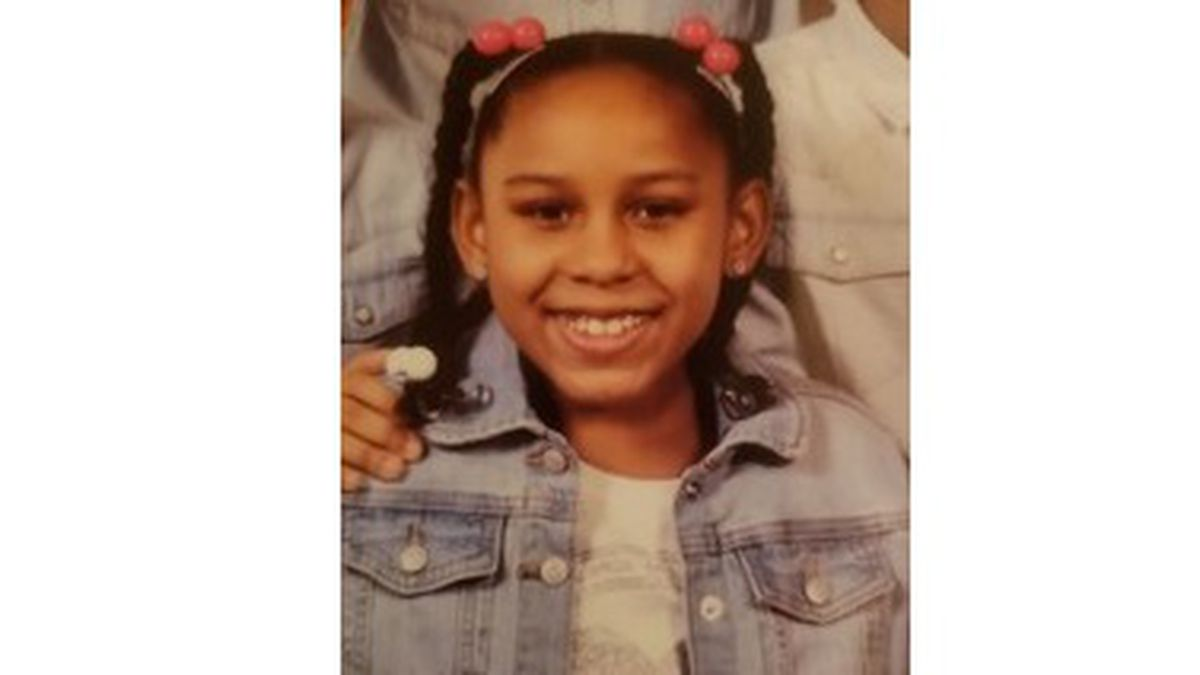 10-year-old Adrianna J. Mendez