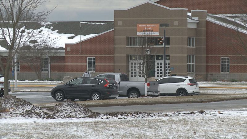 The New Prairie School Corporation is providing grief counseling services to students and staff...