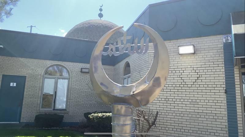 Islamic Society of Michiana in South Bend
