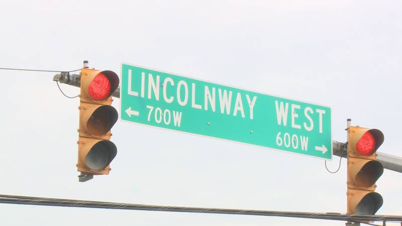 Police responded to a shots fired call around 2:15 a.m. in the 700 block of Lincolnway West in...