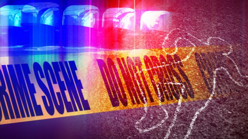 One man is dead following an overnight shooting in Elkhart.