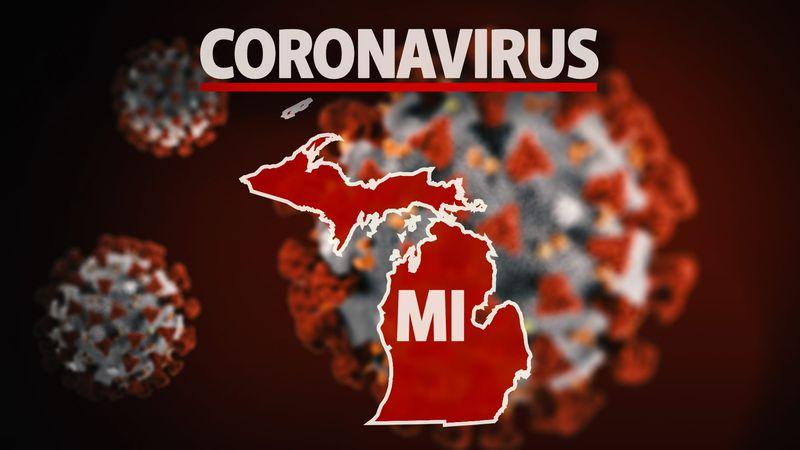 Coronavirus in Michigan