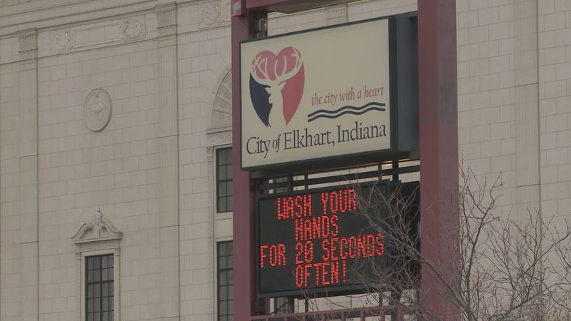 The Elkhart Common Council has passed an amended ordinance that allows city officials to give...