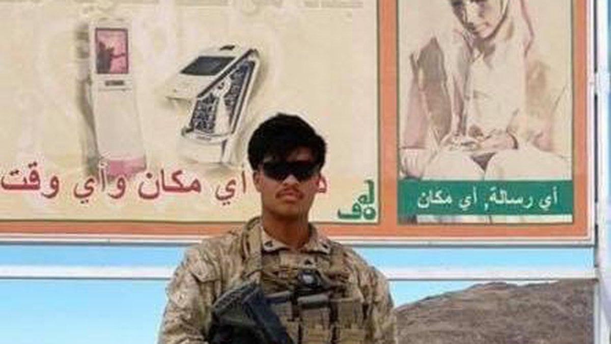 Logansport grad killed in Afghanistan attack