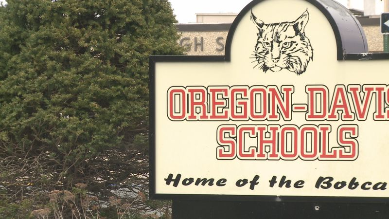 The district receives a grant to pay off student debts.