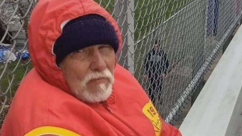A fixture in Elkhart, longtime high school track and cross country coach Dana Homo passed away...