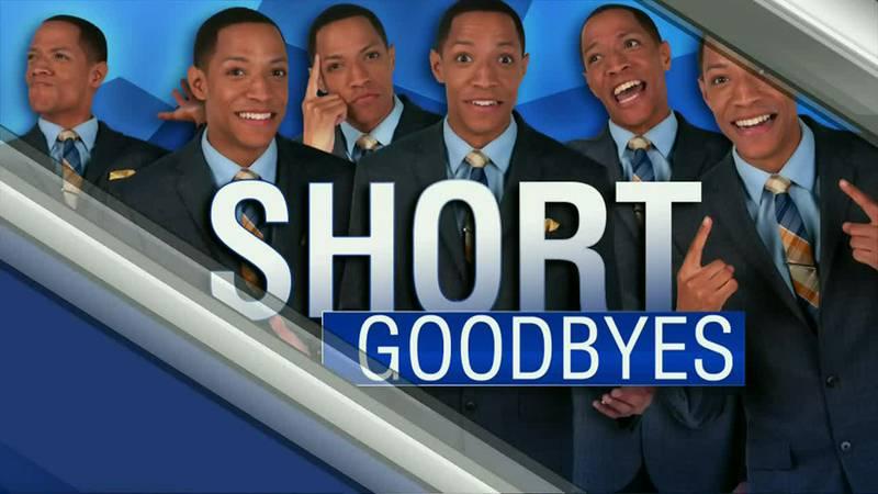 Josh Goodbye Package Noon WNDU