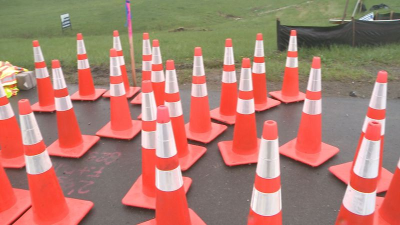 It is National Work Zone Awareness Week, and INDOT Northwest is reminding everyone to be...