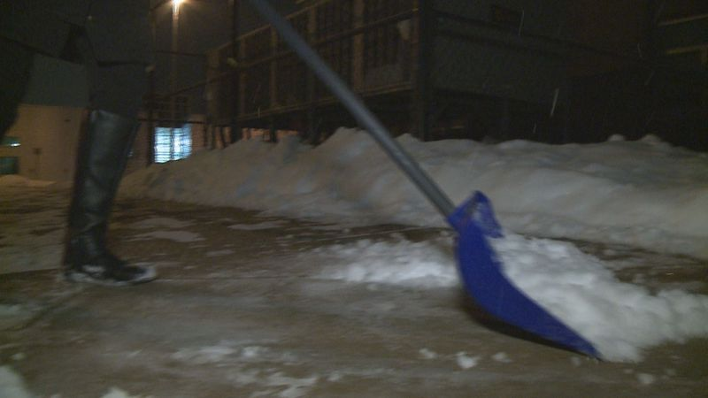 As the bitter cold temperatures continue in Michiana, first responders are giving warnings...