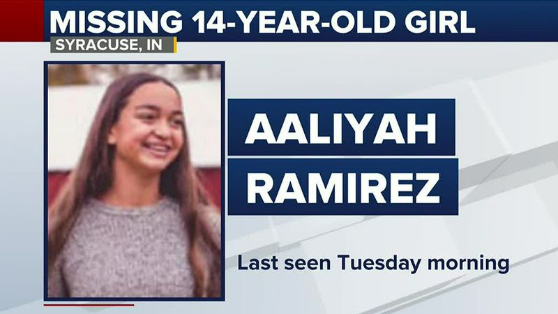 14-year-old still missing out of Syracuse