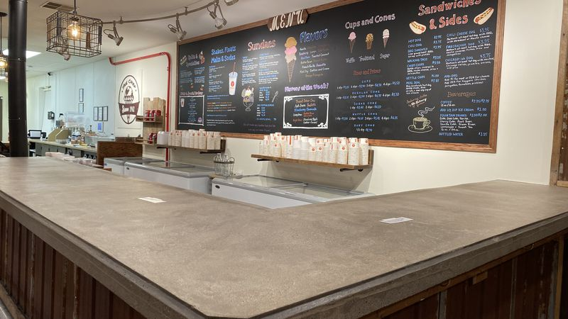 The Goshen staple opened a second location in Granger over the weekend.