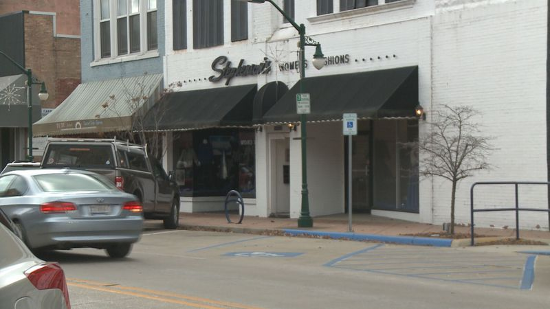 'Downtown to You' is offering free delivery and gift wrapping from several local businesses in...