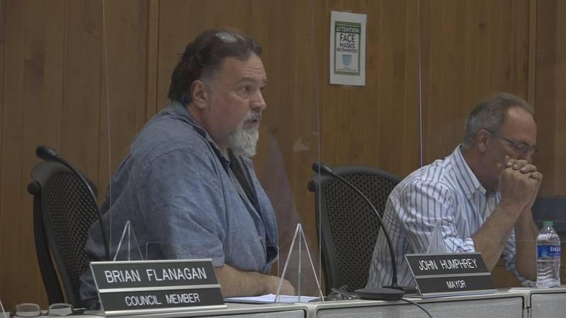 Heated debate over short-term rentals in New Buffalo