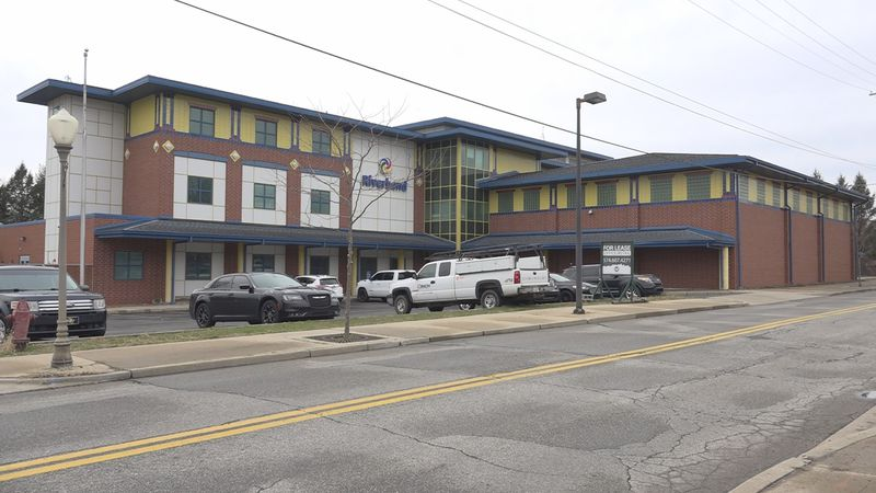 Developer willing to rent out old Madison Center for those in need