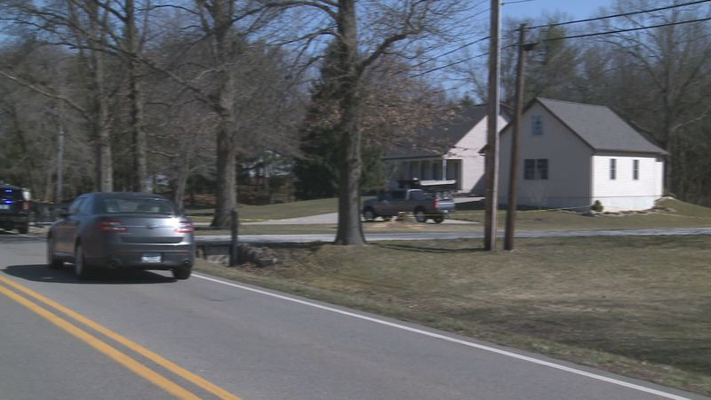 16 News Now tells us more about how this chase led 27-year-old Allen Stamps to the homeowner's...