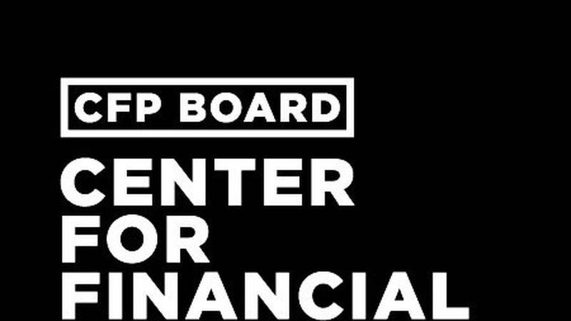CFP Board Center for Financial Planning (PRNewsfoto/Certified Financial Planner Board of...