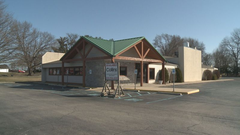 Mayor Mark Senter says their Ponderosa Steakhouse played a special role in their community for...