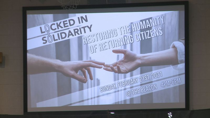 "The fifth annual ""Locked in Solidarity"" event at The Beacon in South Bend sparked discussions..."