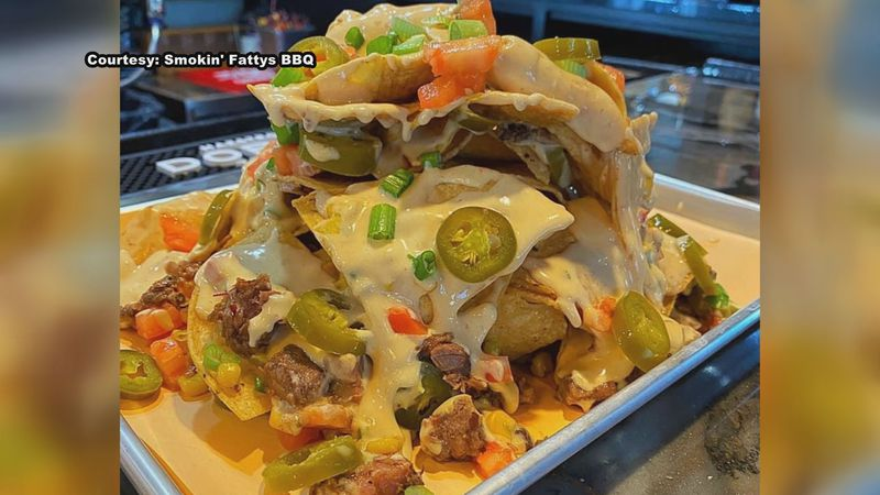 What's good here in Michiana? How about a restaurant in Elkhart that is giving back to its...